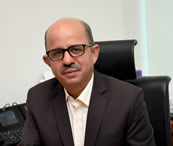 Sh. S K Tripathi Dy. Managing Director & CEO